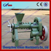 High Efficiency cheap price Oil seeds Cold Press Oil Machine /Corn Oil Press