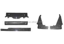Scania truck body parts,truck spare parts ,Scania truck BATTERY COVER BRACKET