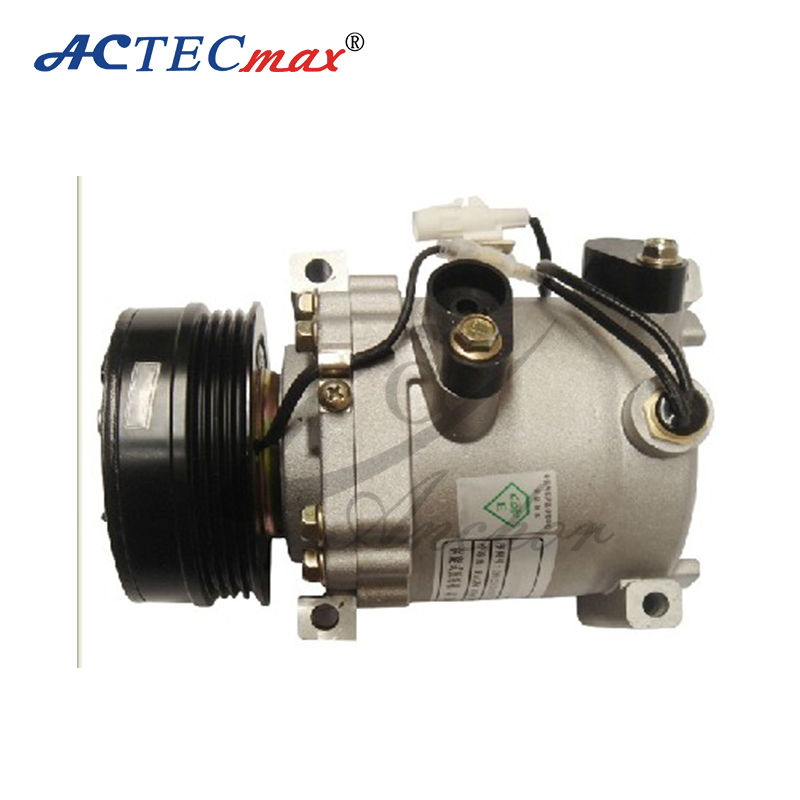 Air conditioning Compressor for SUZUKI SWIFT 95201-63JA1 95201-63JA0 V08A1AA4AG D4302917 9520163JA1 9520163JA0