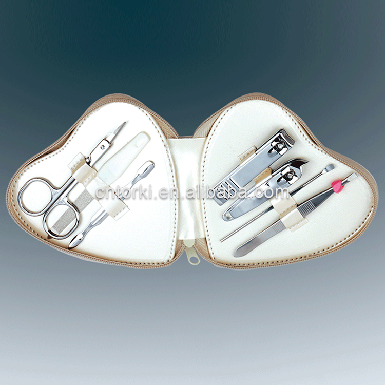 Advertising Top Quality Nail Clipper with keychain