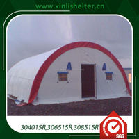 SGS Promotional Waterproof Tent Fabric Shelter
