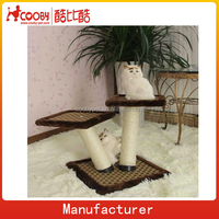D12 China corrugated cat scratcher pet accessories wholesale