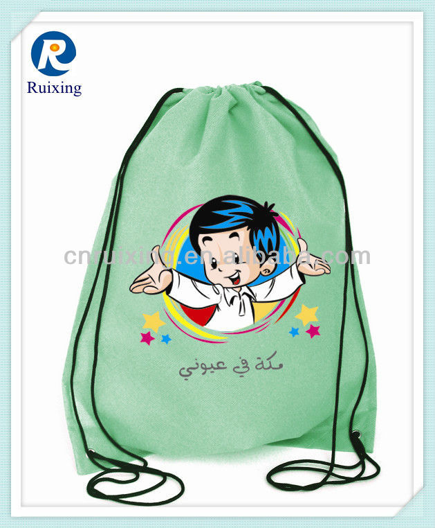 2013 cute custom backpacks