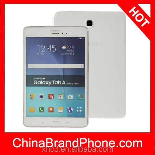 New Arrival High Quality dropshipping Color Screen Non-Working Fake Dummy, Display Model for Samsung Galaxy Tab A 8.0 / T350