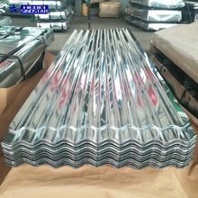840 750868 26 gauge galvanized corrugated sheet , galvanized corrugated metal roofing sheet for shed