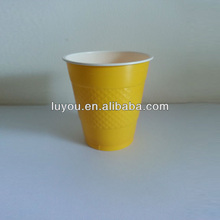 12oz/355ml plastic double color party cup