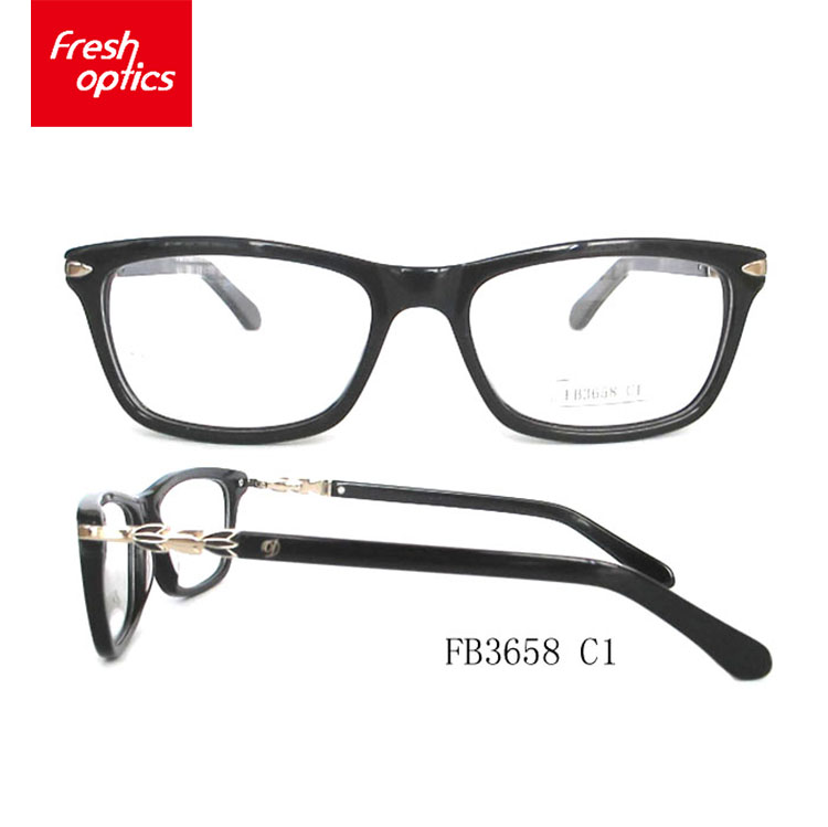 FB3658 New fashion design with high quality funny eye glasses with perfect service