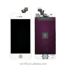 Large Stock For iphone 5 LCD,For iphone 5s LCD Display,For iphone 5 LCD Touch Screen Display