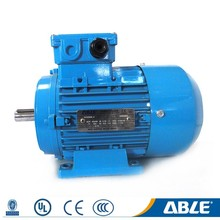 High Efficiency Ie2 Ie3 Three 2hp 220v 380v 3 Phase Electric Motor