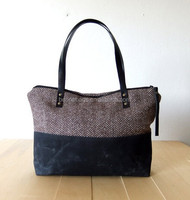 Alibaba Website Taiwan Online Shopping Waxed Canvas design eco bag