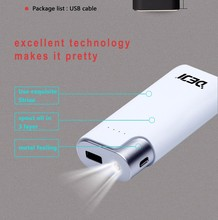 portable power bank 5600mah,power bank manufacturer company