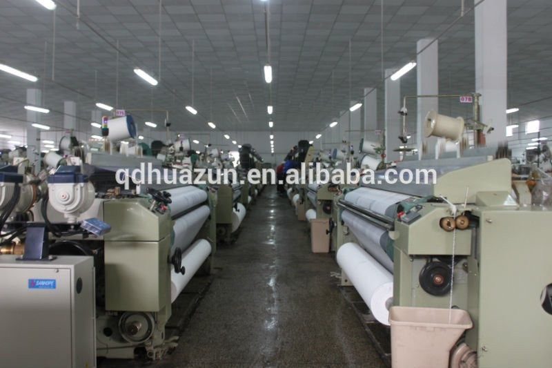 JW408 dobby shedding water jet loom textile machine rapier loom lace weaving machine(150cm~450cm)