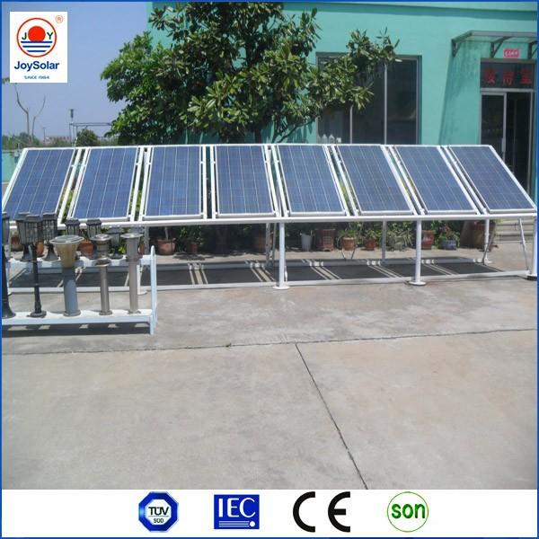 290 w 24 v poly panneau ou mono panneau solaire fabricants en chine cellules solaires panneaux. Black Bedroom Furniture Sets. Home Design Ideas