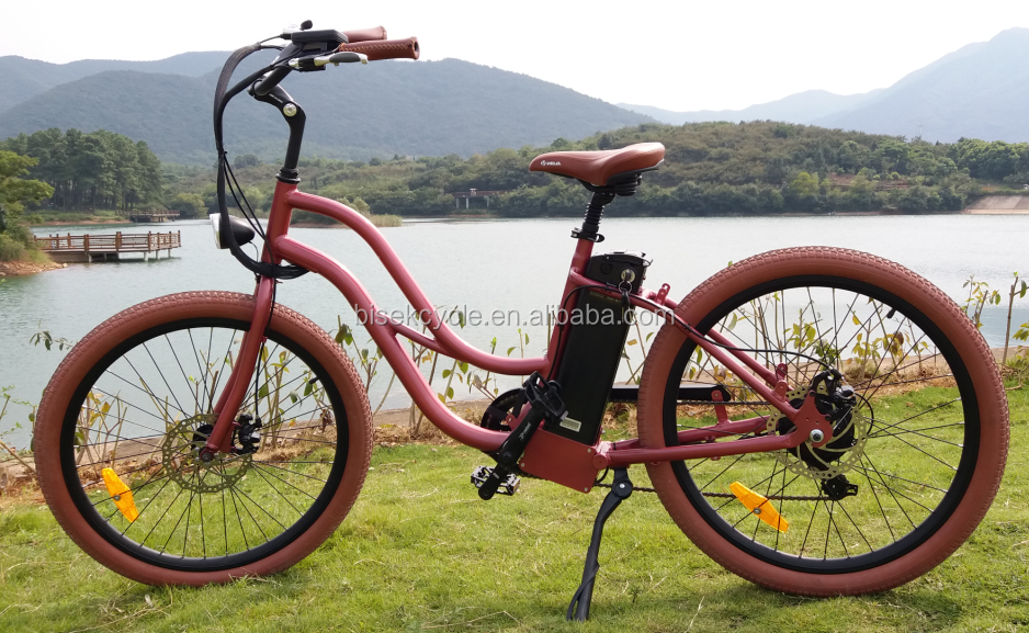 japan used bicycles price with twist throttle from China