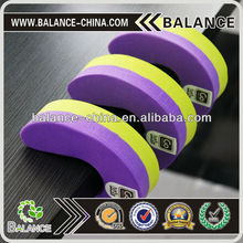 glass shower door stop/sliding door stopper child