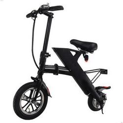 Service supremacy latest foldable mini electric bike scooter