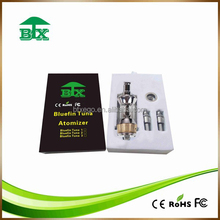 hot new products for 2015 Bluefin Tuna 6 atomizer ecigator electrical scooter