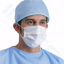 Wholesale surgical 3 layer N95 medical disposable face surgical mask for multi specification hospital equipment