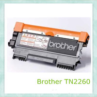 Compatible toner cartridge for Brother TN2260 , Brother TN2260 toner cartridge , TN2260 from 24 years factory in China