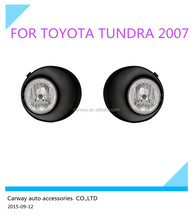FOR TOYOTA TUNDRA 2007 ON FOG LAMP CAR PARTS