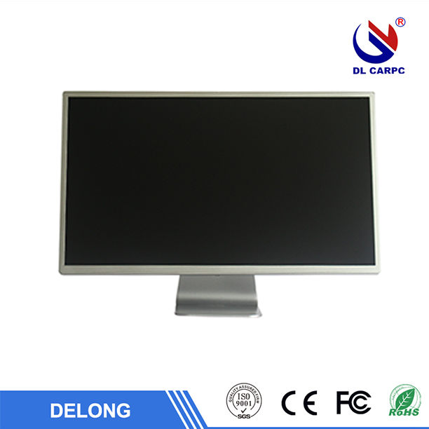 cheap 15'' desktop computer touch screen all in one pc with led/ lcd monitor