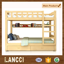 Cheap bedroom furniture bunk beds for kids