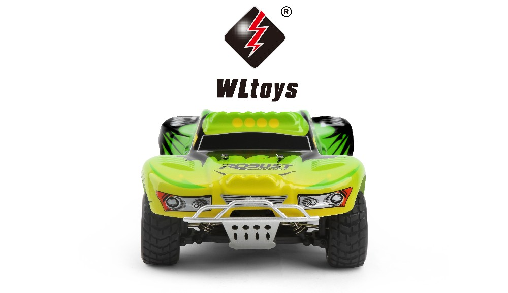 2017 Newest Wltoys rc truck shaped radio remote control truck trailer ride on car toy