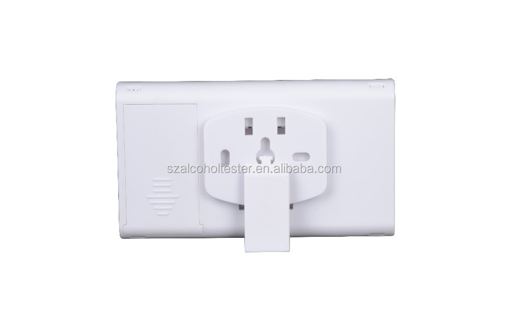 Wireless Home Security Alarm System CO Alarm carbon monoxide detector