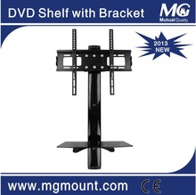 Best TV Stand LCD Plasma TV Wall Mount With Shelf