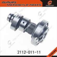 motorcycle parts camshaft comp for FZ16 camshaft bolts