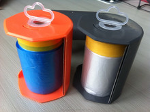Car spray painting auto paint masking film