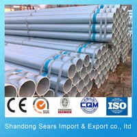 sa 179 carbon steel pipe/schedule 40 steel pipe fittings/steel pipe stkm13a