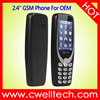 Wholesale Price 2.4 Inch Screen Dual SIM Card 1300mAh GSM FM Radio Mobile Phone Micromax Z213