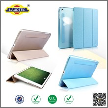 New Smart Magnetic Leather Stand Case Cover for iPad 2 3 4 Air Mini Pro -----Laudtec