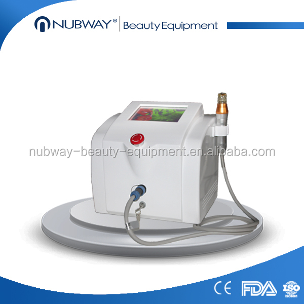 New RF Skin Tightening & Micro Needle Mesotherapy Equipment