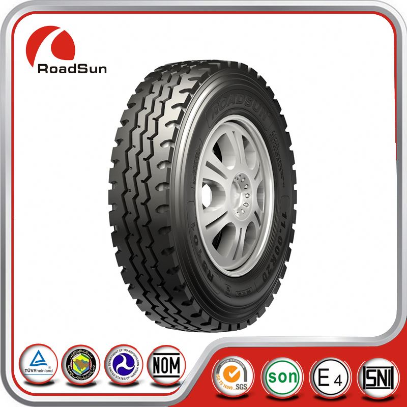 Factory Prices Qingdao In China Durable Truck Tire