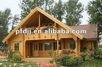 The modern high quality comfortable india wooden houses
