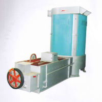 Pumpkin Seeds Cleaning And Drying Machine