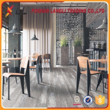 High quality 3d wood look ceramic tiles factories in china