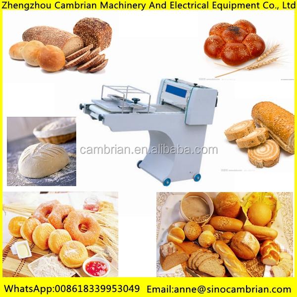 small pastry dough sheeter machine