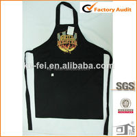 bartender uniform bar uniform waiter apron