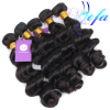 Guangzhou aofa hair trading direct sale 100 cambodian wool human hair styles