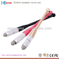 professional Eyebrow handmade tattoo pen
