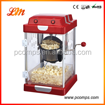 2015 Hot Sale Popcorn Snack Machine with Kettle flavored popcorn suppliers