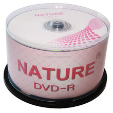 Popular 2017 Hangzhou Nature Hot Sale Blank CD DVD with Good Services