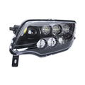 Newest product ATV headlight led light atv for Polaris RZR 900