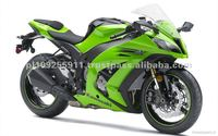 used or new Kawasaky bikes