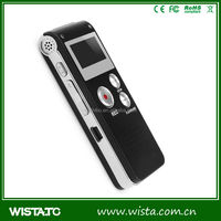 Full function mp3 FM player digital voice recorder module