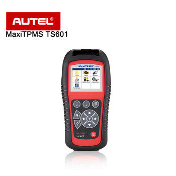 100% Original Autel TPMS Diagnostic and Service Autel TPMS MaxiTPMS TS601 with Hot Sales