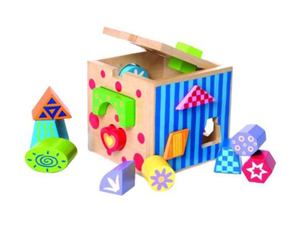 New Design Colorful Wooden Educational Toys, Popular Funny Baby Educational Toy for kid wooden toys